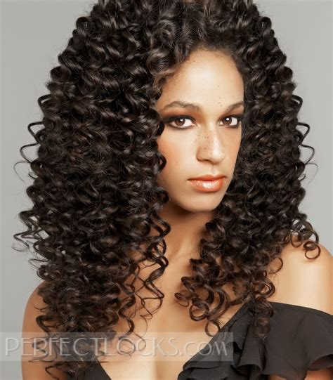 perm hair extensions curly steam permed indian hair hairstylegalleries