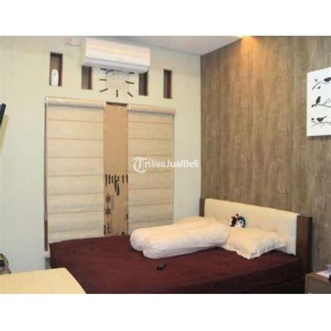 Oven Listrik Hartono rumah mewah 2 lantai beserta perabotan shm lb 225 m2