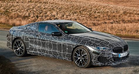 Bmw 3 2019 Test Drive by 2019 Bmw M850i Xdrive Coupe Initial Specs