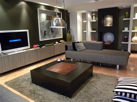 superior Sectional Living Room Ideas #4: Floating-tv-stand-ikea-living-room-contemporary-with-display-shelves-tv-stands-tv-stands-3.jpg