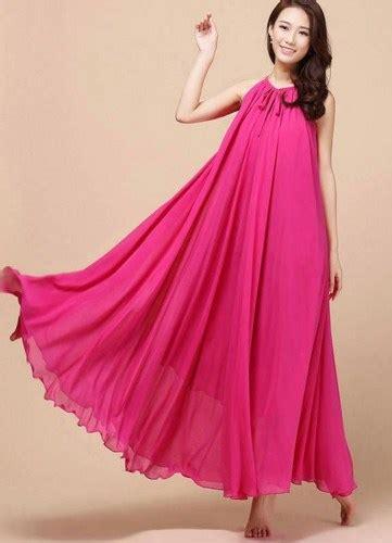 pink maxi dresses for girls 3 nationtrendz com