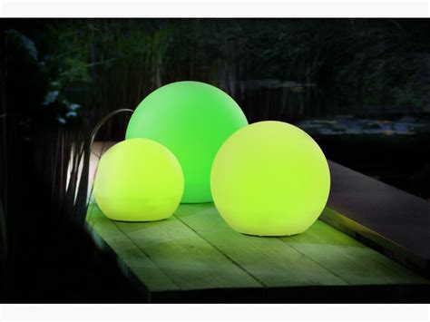 Floating Solar Light Velda Solar Floating Lights