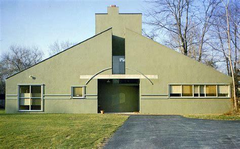 Interior Arch Designs For Home by Ad Classics Vanna Venturi House Robert Venturi Archdaily