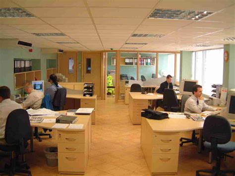 engineer office layout bespoke design and engineering