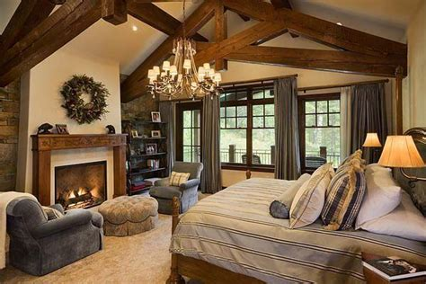 rustic master bedroom bedroom decor ideas home decor inspiration pinterest