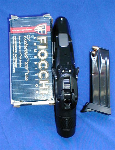 Beretta Px 4 40 beretta px4 40 cal sub compact