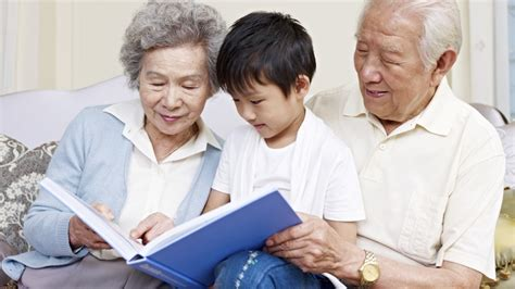 grandparent dna testing in place of paternity testing