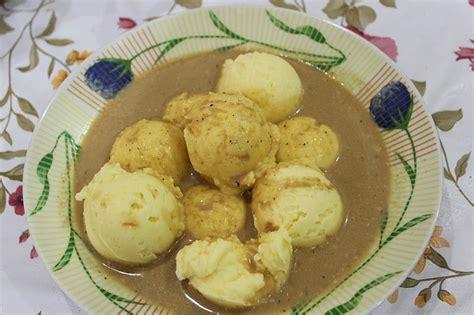 Penghancur Kentang Penghalus Kentang Potato Masher intai dapur mashed potato kentang putar