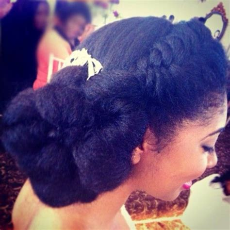natural hair updo bridal inspired sisiyemmie 17 best ideas about natural hair wedding on pinterest