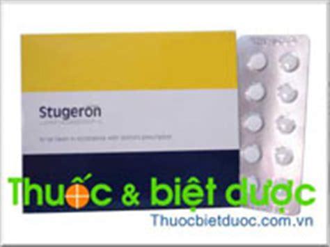 Stugeron 25mg 10s stugeron 25mg vn 10212 05 thuốc biệt dược