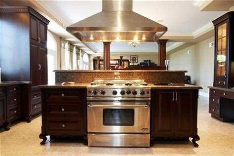 custom island kitchen custom kitchen island design ideas home design and decor