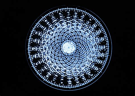 what cymatics and sacred geometry may teach us about the