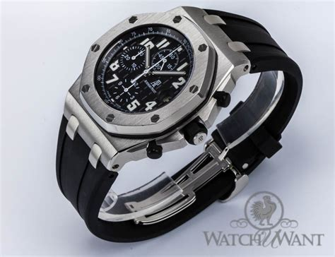black themes ap sold listing audemars piguet ap royal oak offshore