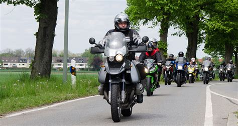 Motorradtouren Kassel by Die Rock Antenne Motorradtour Rock Antenne