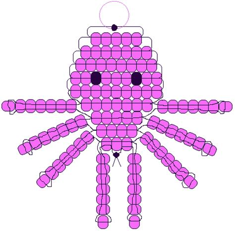 pony bead animal patterns pictures to pin on