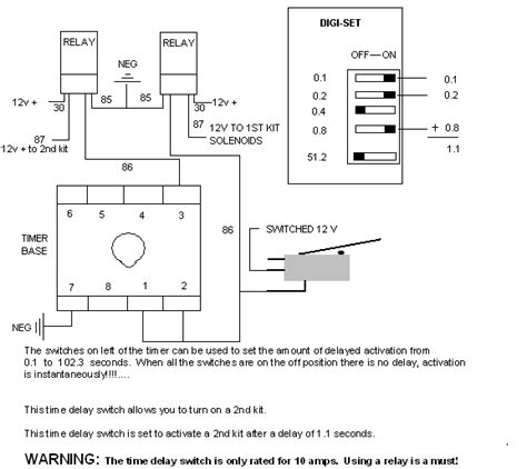 digi set timer wiring diagram get free image about
