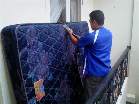 Mesin Cuci Langsung Kering jasa cuci bed terbaik langsung kering maxi clean
