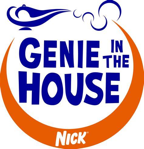 Genie L Logo by Genie In The House Wikiwand