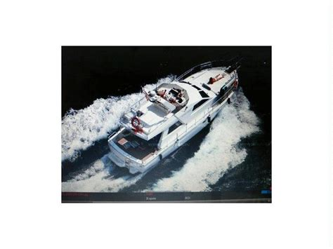 used boats for sale denia gallart in marina de denia power boats used 54706 inautia