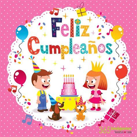 imagenes bonitas de cumpleaños para descargar tarjetas para cumplea 209 os bonitas y frases para felicitar
