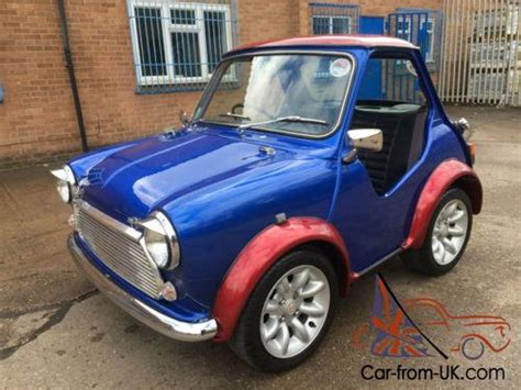 mini shorty for sale rover mini mayfair auto shorty shortie the best one on sale