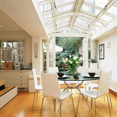 Conservatory Dining Ideas 10 Of The Best Housetohome Co Uk Kitchen Conservatory Designs