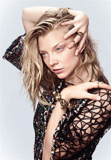 natalie dormer photoshoot natalie dormer vvv magazine 2015 photos