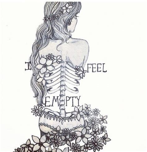 depression drawings tumblr quotes