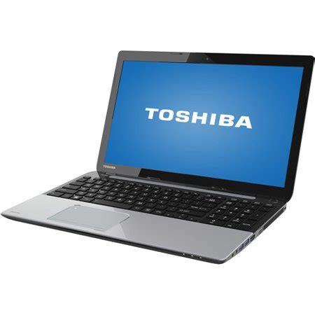 refurbished toshiba l55 a5226 15 6 quot laptop intel i5 3337u 6gb memory 500gb drive win 8