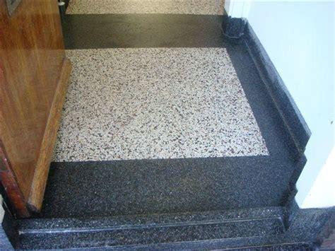 wat kost een terrazzo vloer per m2 hal van terrazzo vloer voorzien 3 7 m2 werkspot