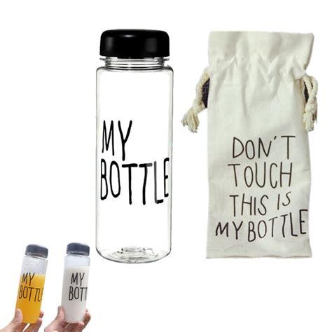 Botol My Bottle My Bottle