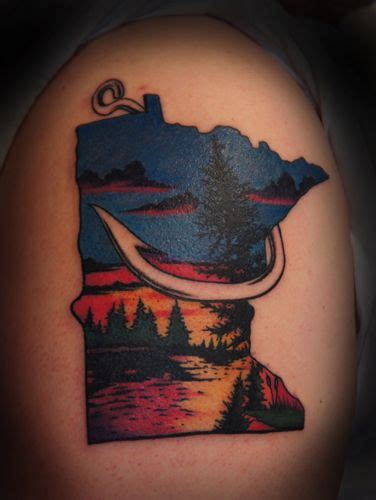 minnesota tattoo designs 13 best minnesota images on minnesota home