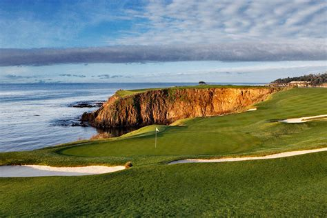 pebble beach pebble beach epic golf travel