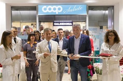 libreria coop cesena inaugurata la coop salute pi 249 grande d italia al centro