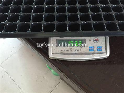 basi per lade goedkope plastic zaadkieming lade verspeenbakken deksels