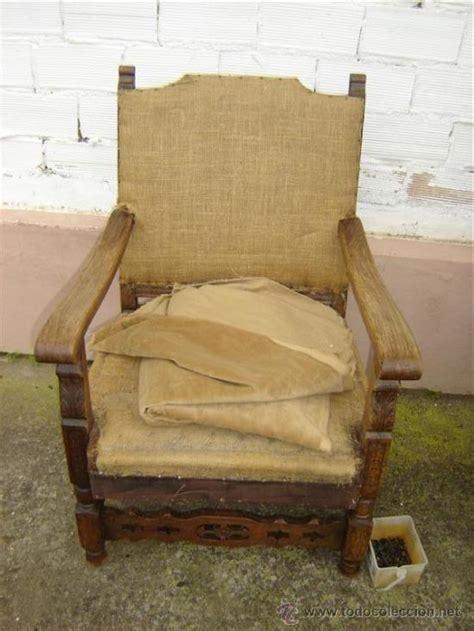 tapizar sillones antiguos sillon de roble antiguo para tapizar comprar sillones