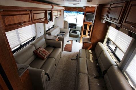 rvs  monaco socialite ft rv  sale  owner
