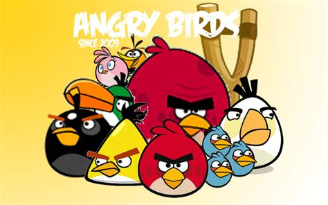 Angry Birds Isi 4 image gallery new angry birds logo