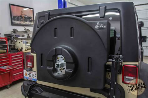 jeep pop up tent the road chose me dan grec s jeep wrangler rubicon