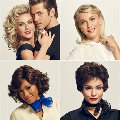 how to do grease hairstyles grease the movie hairstyles www pixshark com images