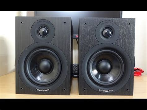 bass i you on cambridge audio s30 cambridge audio sx50 review and sound test