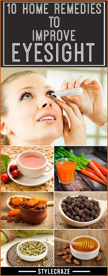 24 ways to improve your eyesight fruit juice