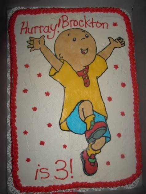 caillou bedding 60 best images about caillou birthday on pinterest