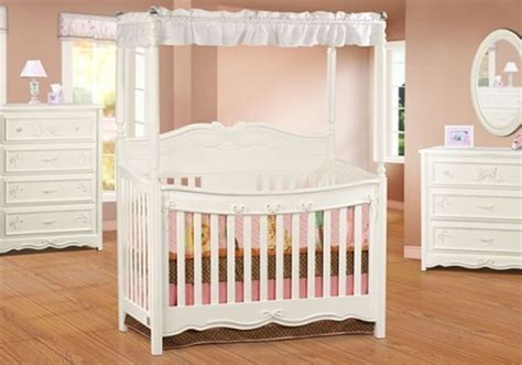 Disney Princess 4 In 1 Crib by Omg Want Disney Princess Enchanted 4 In 1 Crib White