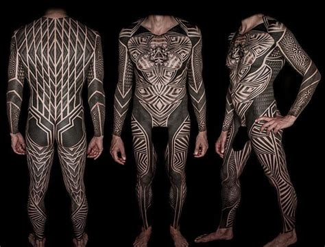 tribal tattoos a voyage through space and time tattoo life