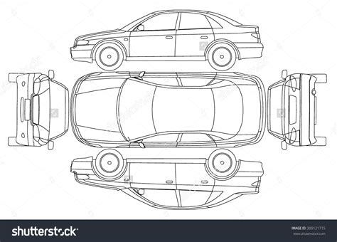 vehicle diagrams vehicle damage inspection vehicle ideas