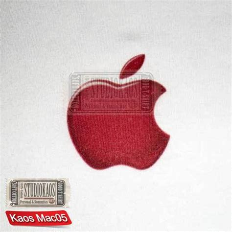 Kaos Apple jual kaos apple care pakaian tshirt iphone ipod