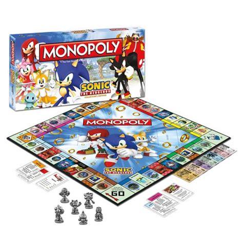 dekbedovertrek action forum image monopoly sonic hedgehog jpg monopoly wiki