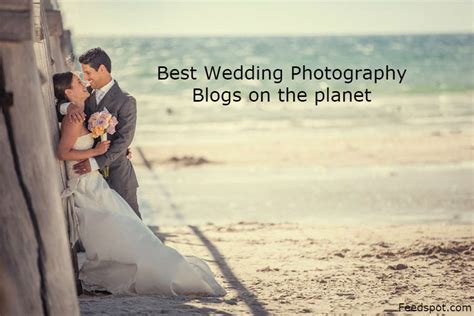 Top 100 Wedding Photography Blogs and Websites on the Web