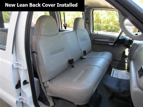 ford ranger bench seat replacement ford replacement bench seats